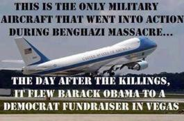Aircraft Benghazi
