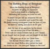 Battling Boys Of Benghazi