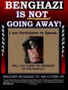 Benghazi Is Not Going Away
