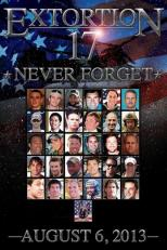 Extortion 17 Never Forget
