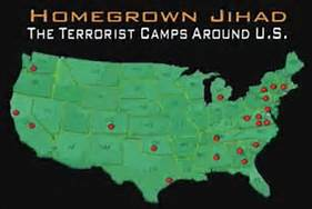 Terrorist Training Camps In US