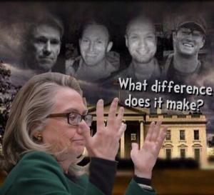 What Difference Does It Make Benghazi