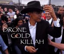 Drone Cold Killah