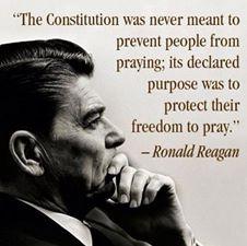 Reagan Constitution