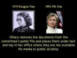 Hillary Unethical 1974 1992