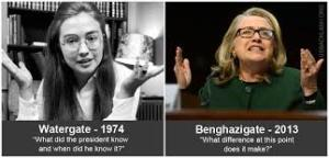 Hillary What Difference Does It Make